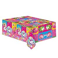 Shopkins Tablecover - 138 x 183cm