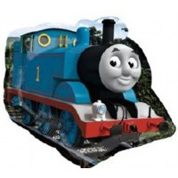 Thomas & Friends - Street Treat - Shape