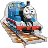 "Thomas & Friends Shape 29"" x 27"""