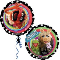 "The Muppets Group 18"" Foil Balloon"