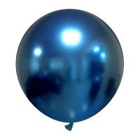 """Chromium Pro  24"""" Blue 1ct"""