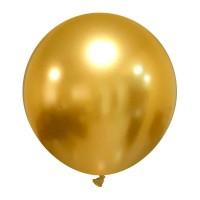 """Chromium Pro  24"""" Gold 1ct"""