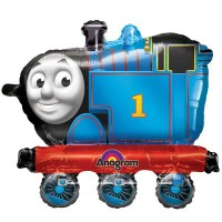 "Thomas & Friends Balloon Buddies Airwalker 25"" x 23"""