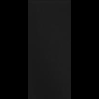 Black Crepe Paper