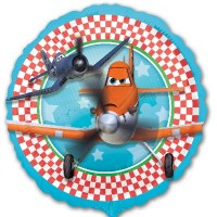 "Disney Planes 18"" Foil Balloon"