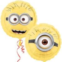 """Minions 18"""" Foil Balloon"""