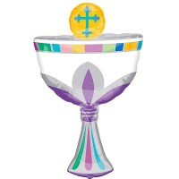 Communion Cup Shape  - 50cm X 78cm