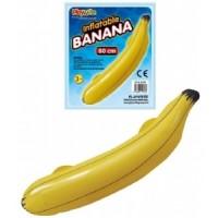 Infatable Banana 80cm
