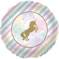 """Unicorn Sparkle - 18"""" Foil Balloon"""