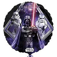 "Star Wars Classic Street Treat - 18"" foil balloon"