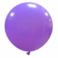 "32"" Lavender Latex Balloon 1ct"