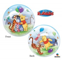 "Winnie the Pooh & Friends 22"" Bubble"