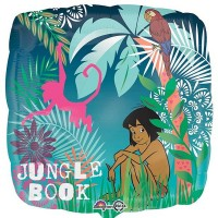 "Jungle Book 18"" Foil Balloon"