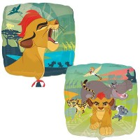 "Lion Guard 18"" Foil Balloon"