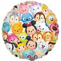 "Tsum Tsum - 18"" Foil Balloon"
