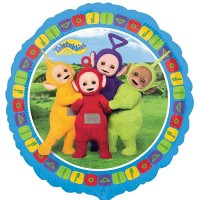 "Teletubbies Group 18"" Foil Balloon"