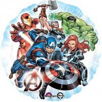 """Avengers - 18"""" Foil Balloon"""