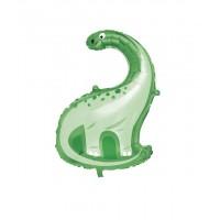 "36"" Dinosaur Foil Balloon"