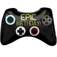 "Epic Birthday Controller 28"" Supershape"