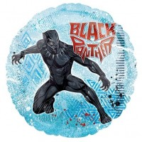 "Black Panther - 18"" Foil Balloon"