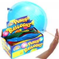 Punch Balloon (Counter Display Unit)