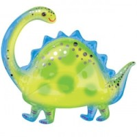 "Brontosaurus 32"" Supershape"