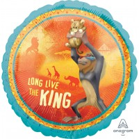 "The Lion King 18"" Foil Balloon"
