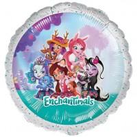 "Enchantimals 18"" Foil Balloon"