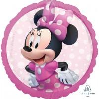 "Disney Junior Minnie Mouse 18"" Foil Balloon"
