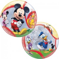 "Mickey & Friends 22"" Bubble"