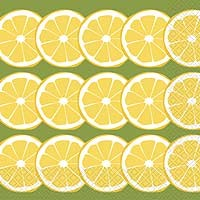 Luncheon Napkins - Sunny Chairs - 16ct. 12pk.
