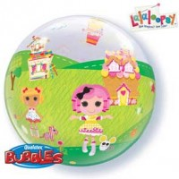 "Lalaloopsy Land 22"" Single Bubble"