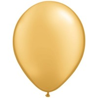 "Gold 5"" Round (100CT)"