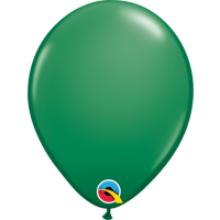 "Green 5"" Round (100CT)"