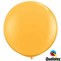 "Goldenrod 36"" Fashion (2CT) - Qualatex"