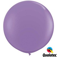 "Spring Lilac 36"" Fashion (2CT) - Qualatex"