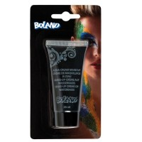 Aqua Face Paint 38 ml Tube Black