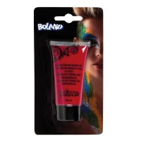 Aqua Face Paint 38 ml Tube Red