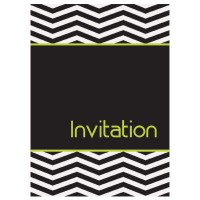 Designer Birthday Invitations
