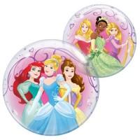 """Disney Princes 22"""" Reversible Bubble"""