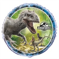 "Jurassic World 18"" Foil Balloon"