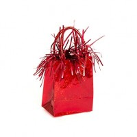 Giftbag Weight - Red Prism - (Box of 6)