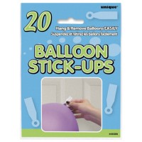 Balloon Stick Up