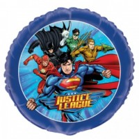 "Justice League - 18"" Foil Balloon"