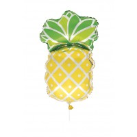 """Pineapple 32"""" Supershape"""