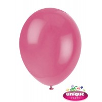 "12"" Candy Pink Premium-Quality (Bag of 50)"