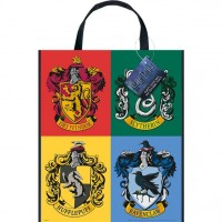 "Harry Potter Tote Bag 13"" x 11"""