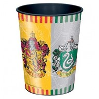 Harry Potter 16oz Plastic Cup 1ct