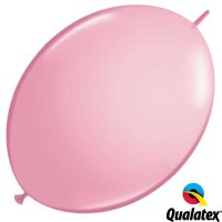 "Pink 12"" Standard Quick Link (50ct)"