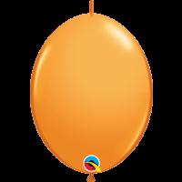 "Orange Standard 12"" Quick Link (50ct)"